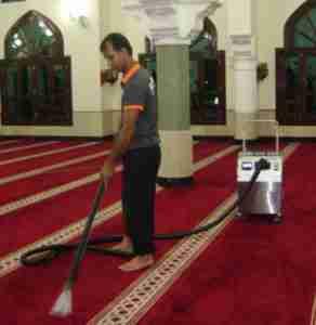 أفضل شركه تنظيف مساجد بجدة